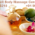 Full Body to Body Massage and Spa in Mahipalpur