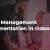Asset Management Documentation in Odoo 13