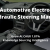 automotive electro-hydraulic steering market