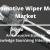 Automotive Wiper Motor Market to grow at a CAGR of 4.36%  (2018-2024)