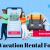 vacation rental company