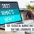 Top 10 Digital Marketing Trends That Will Dominate 2021 - Marketing Lab