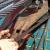 Offshore crane sheaves