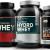 Bodybuilding Nutrition Supplements