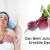 Can beet juice help treat erectile dysfunction? | Fitness 4 Health 365 Days