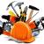 Concrete Equipment on Rental