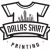 Dallas Shirt Printing