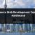 ECommerce Web Development Company in Haldimand