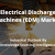 electrical discharge machines market
