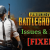 [FIXED] PUBG Issues, Lagging, Not Launching, Black Screen, & More