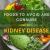 Diet Plan for Patients of Kidney Disease - Healthy Diet for Kidney