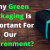 Why Green Packaging Is Important For Our Environment?