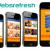 Hotel Mobile App Development Solutions | Websrefresh.com