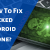 How to Fix Hacked Android Phone? How to Know If Your Android is Hacked?