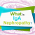 What Is Iga Nephropathy?
