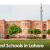 List of Best Schools in Lahore | Graana.com Blog