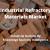 industrial refractory materials market