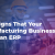 Key Signs That Your Manufacturing Business Need an ERP