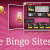Bingo Sites New - Get the best out of online bingo sites play games