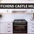 Castle Hill Kitchen Design Ideas to Remodel Your Kitchen