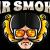 Hookahs » MR SMOKE