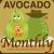 Buy California Special Avocado Gift Pack Online | Avocadomonthly.com