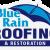 Roof Inspection – Lenexa, KS | Blue Rain Roofing