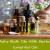 Prepare Bath Oil using Ayurvedic and Herbal Essential Oils