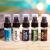 perfume trial set adiveda natural