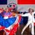 Merengue dominicano como baile de música latina
