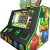 Metal Cabinet GP-02 | Skill Game Cabinet | Prominentt Games