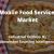 mobile food services market