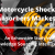 Motorcycle Shock Absorbers Market  to grow at a CAGR of 2.39%  (2019-2025)