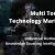 multi-touch technology market