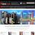 Ecommerce web design Singapore