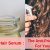 Commonly Used Ingredients In Making Natural Hair Serum