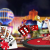 UK new slot sites with a free sign up bonus continue living play games?