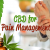 Get the Best CBD Products Online in Alberta