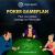 Poker tips and strategy on Poker Raker