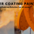 choose Powder Coating Paint as Best Painting Solution