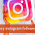 4 Reasons on Why You Should Buy Instagram Followers?