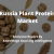 Russia plant protein market