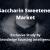 saccharin sweetener market