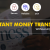 Send Money Online with our Instant Money Transfer Services