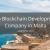 Top Blockchain Development Company in Malta - Codezeros