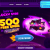 Space Wins | Catch The Lucky Star To Win Upto 500 Free Spins