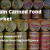 spain canned food market