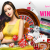 The most playing on starburst slots uk at Delicious Slots