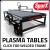 Best Plasma Cutting Table Las Vegas