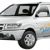 Car Rental Services from Durgapur to Kolkata